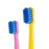 Szczoteczka do zębów Curaprox CS 5460 ultra soft + smart - edycja Animal  (dwupak)